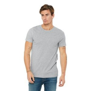 Canvas Unisex Heather CVC T-Shirt