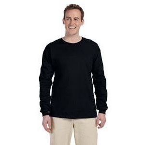 Gildan Adult Ultra Cotton® 6 oz. Long-Sleeve T-Shirt