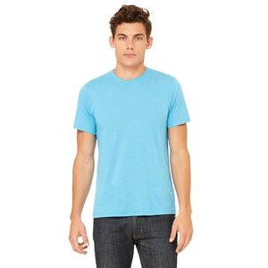 Canvas Unisex Triblend T-Shirt