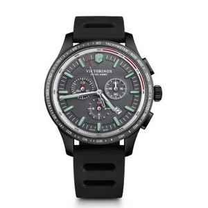 Alliance Sport Chronograph Watch w/Gray Dial