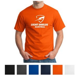 Hanes® - Tagless® 100% Cotton T-Shirt