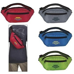 GoodValue® Oval Fanny Pack