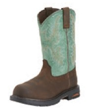 Ariat� Women's Tracey Pull-On H2O Boots